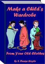 ChildsWardrobeCover