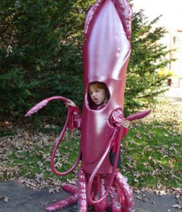 2008 Costume Contest Winner