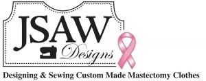 JSAW Designs LogoB