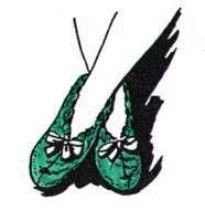 WashclothSlippers