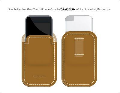 LeatherPhoneCase