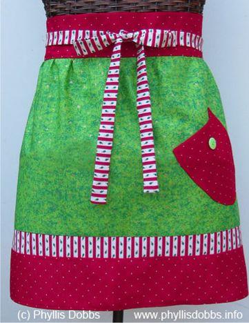 christmas-apron