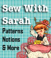 SewWithSarah.com