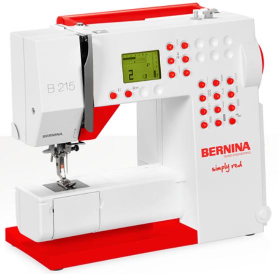 Bernina215SewMachine